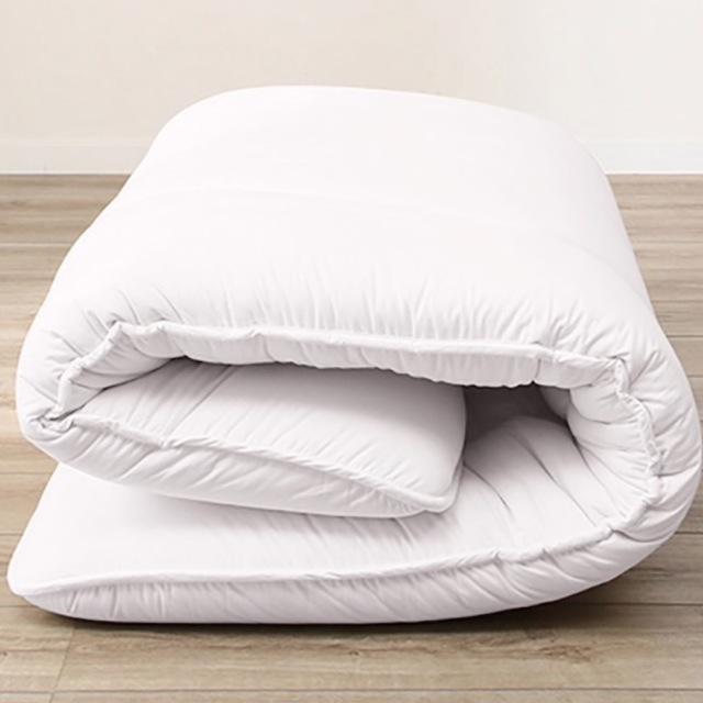ニトリ 五層ボリューム敷き布団 厚さ12cm